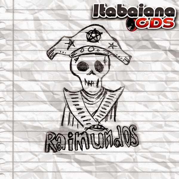 Raimundos 20 anos