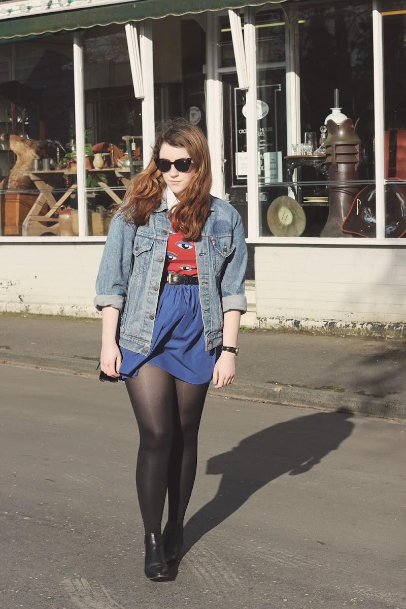 essex fashion blogger