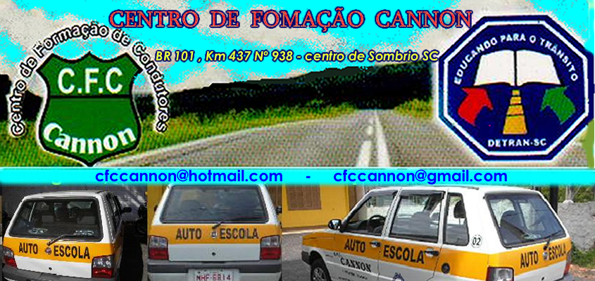 CFC  Cannon