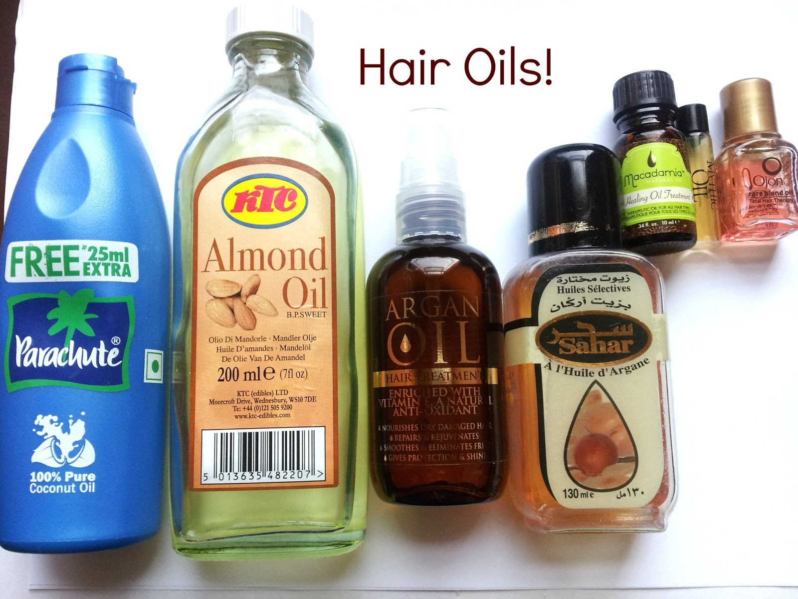 Almond Oil For Hair Johny Fit