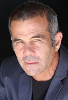 Motorcycle Stunt Coordinator Louie Franco