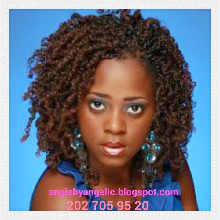Afro Hair Twists Fluffy Twist Contact Number 20 Please