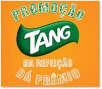 Promoção Tang na Refeição dá Prêmio