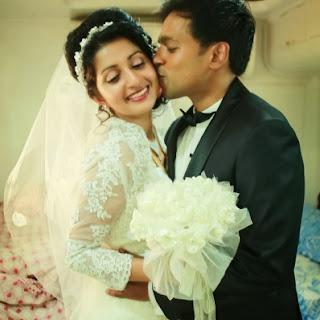 Actress Meera Jasmine Wedding Exclusive Photoshoot Gallery