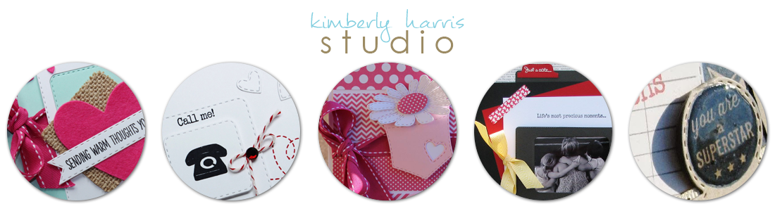 kimberly harris studio