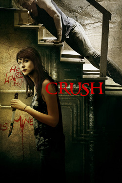 Tình Không Gượng Ép - Crush