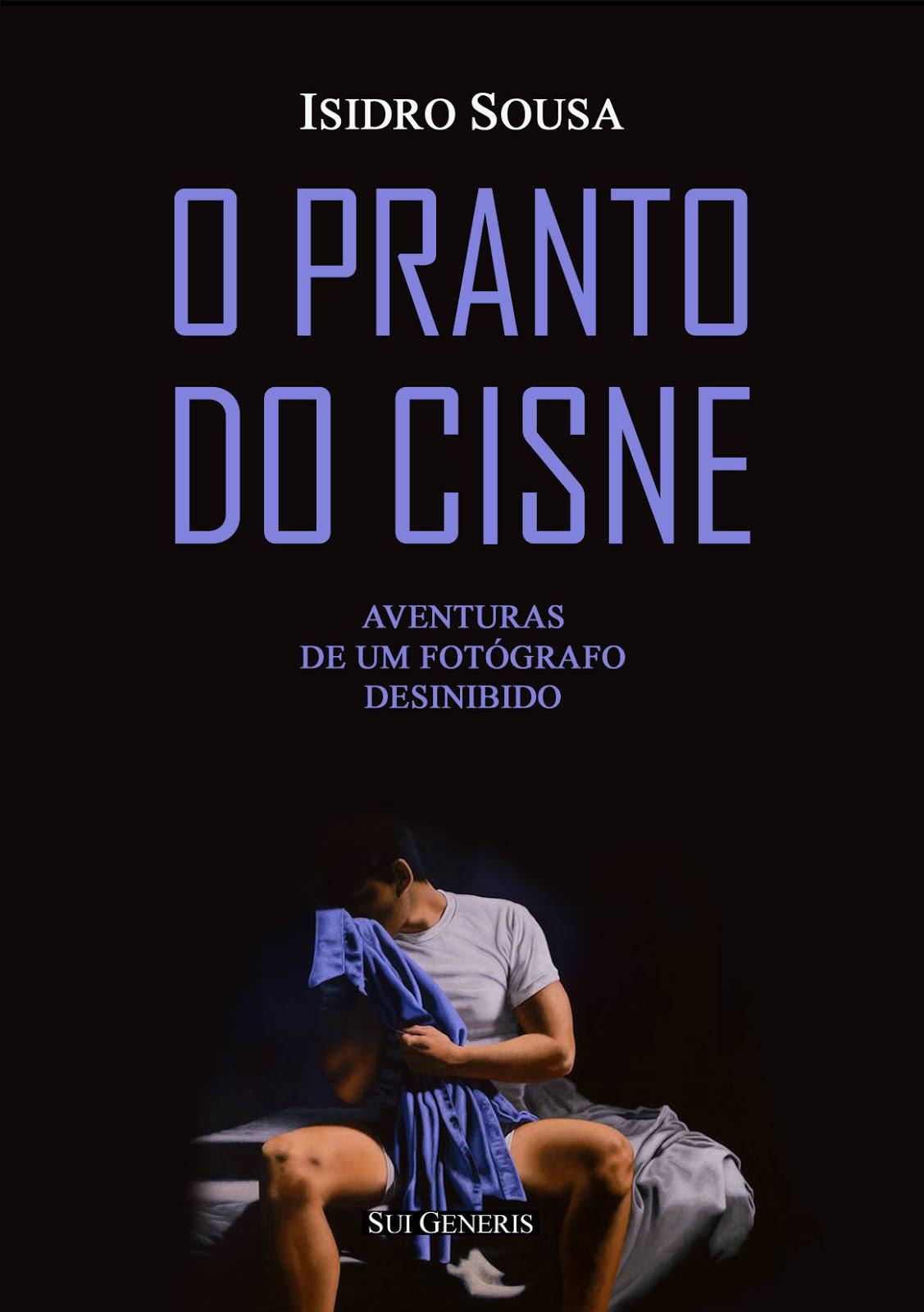 Publiquei «O PRANTO DO CISNE», o meu segundo livro, com prefácio assinado pela autora Marcella Reis