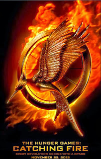 Catching Fire- Magrush