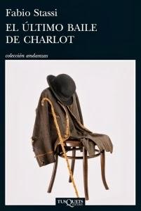 El último baile de Charlot - Portada