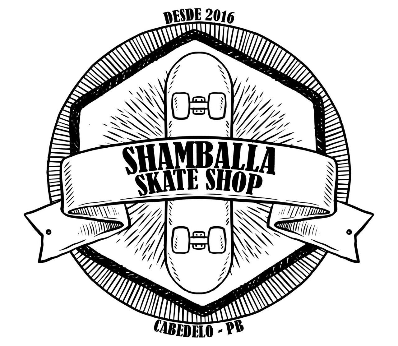 SHAMBALLA SKATE SHOP