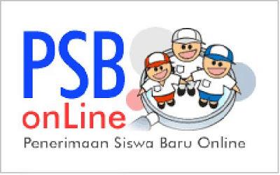 Penerimaan Siswa Baru Online Padang 2013