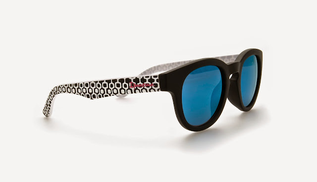 Black Ipanema Sunglasses