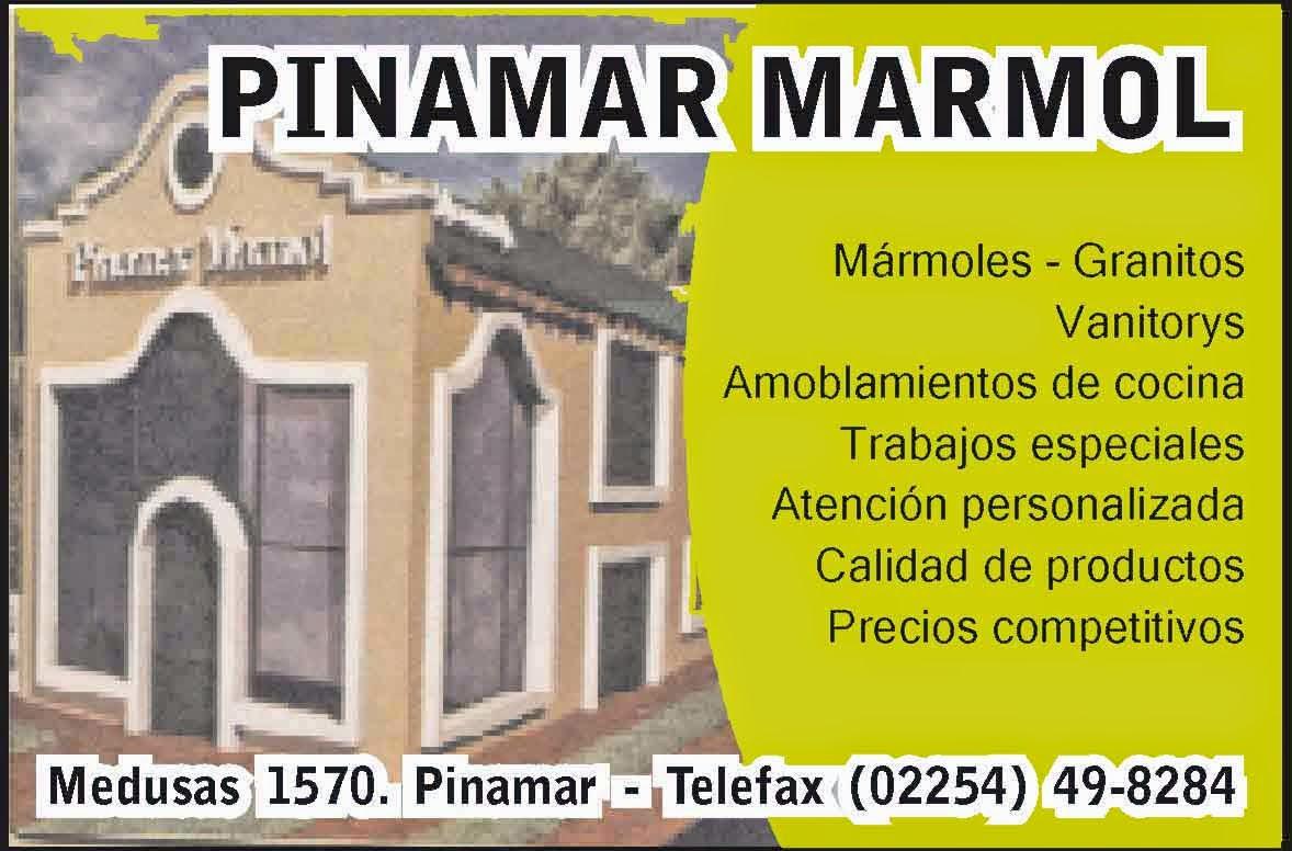 Pinamar Marmol
