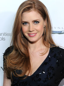 'Man of Steel' star Amy Adams would love to be a 'diva'