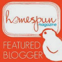 Homespun Free Bi Monthly Online Magazine