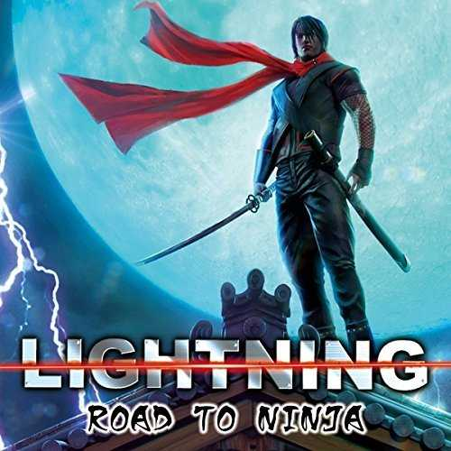 [Album] Lightning – Road to Ninja (2015.09.04/MP3/RAR)