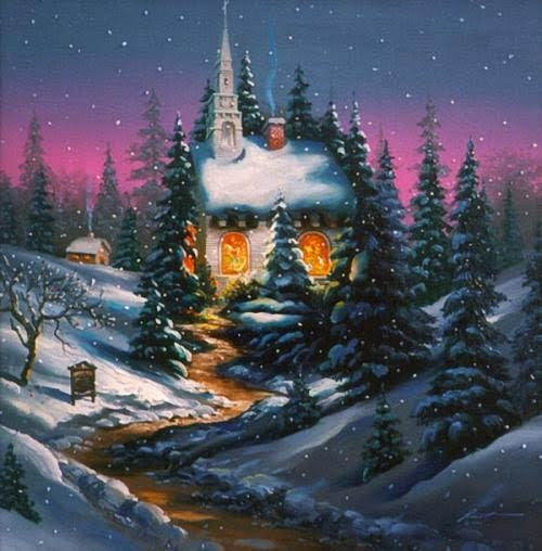 Ilusion Paintings