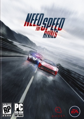 Need for Speed Rivals Complete Edition PC Full Español