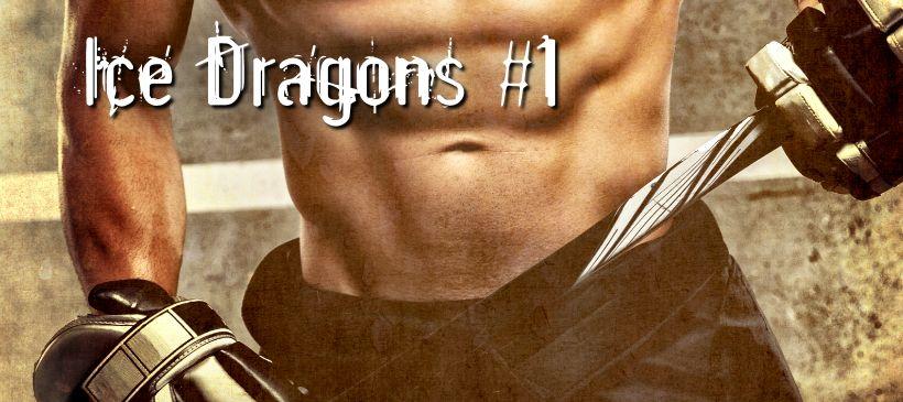 The Code (Ice Dragons #1, MF)