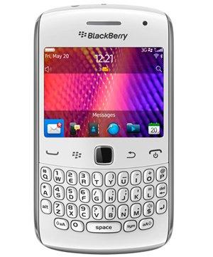 Blackberry Curve 9360 Blanco Tienda Claro Perú
