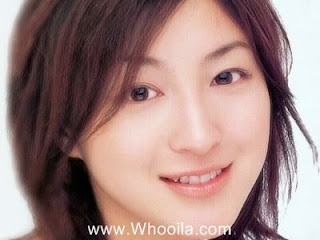 Ryoko Hirosue - www.jurukunci.net