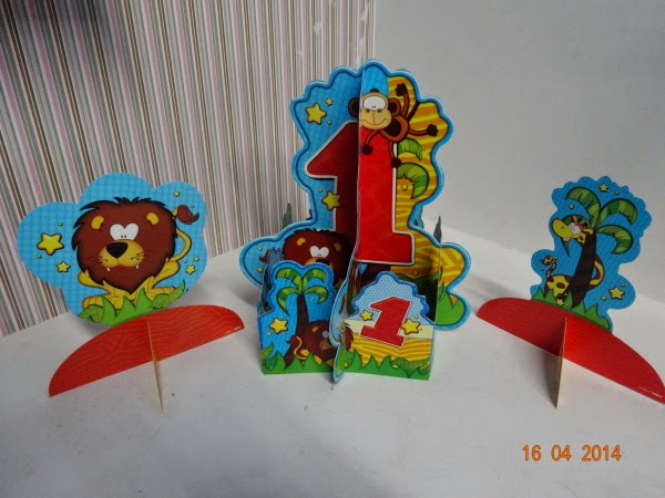 articulos para fiestas infantiles bogota