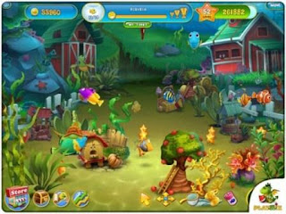 Download Fishdom 3 Collector's Edition Full Crack