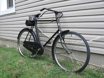 #3 Bikes Wallpaper