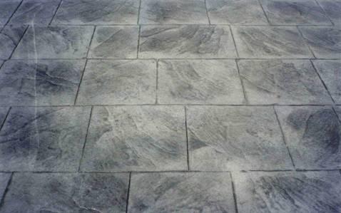 Hormigon impreso castellon cemento impreso en castellon for Hormigon impreso jardin