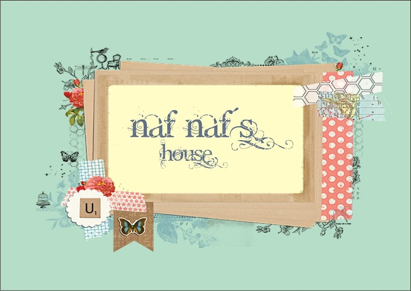 nafnaf´s house