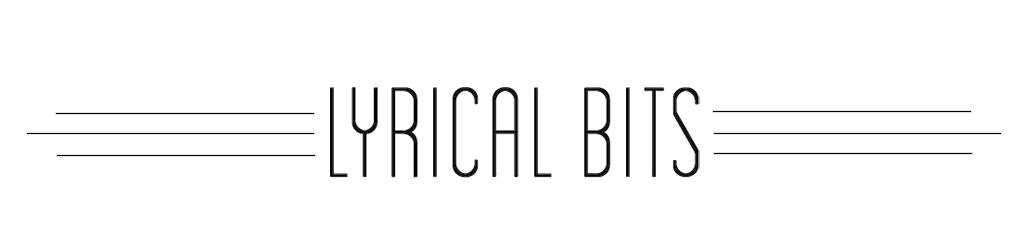 Lyrical Bits