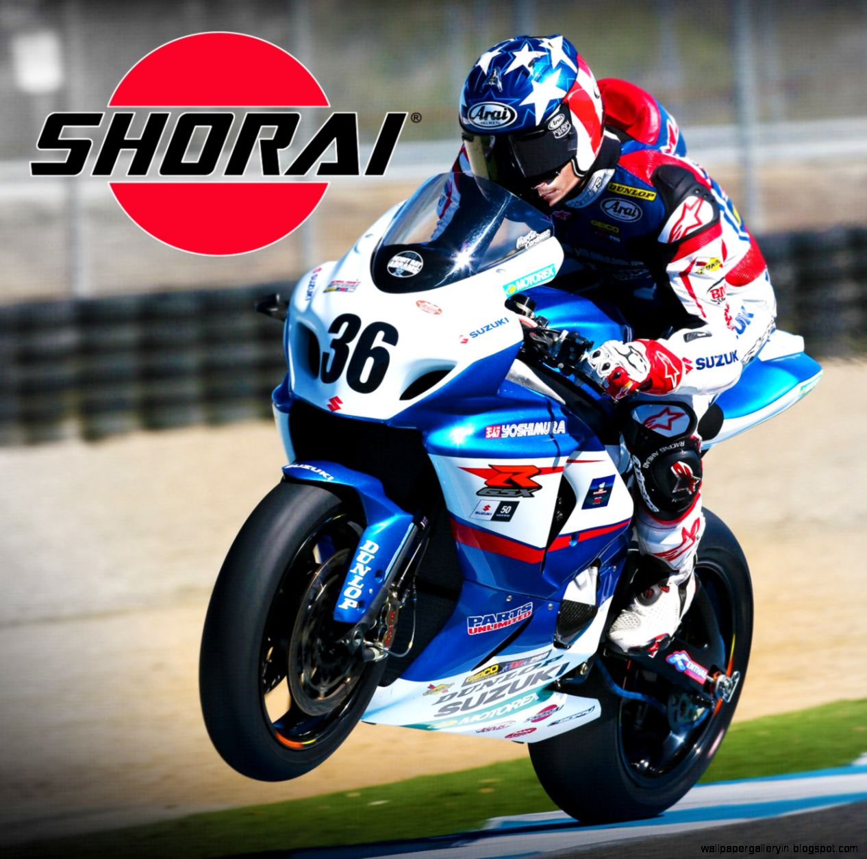YOSHIMURA SUZUKI FACTORY RACING WRAPS UP SOLID SUPERBIKE SEASON AT