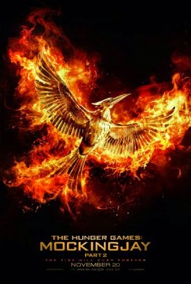 sinopsis film The Hunger Games: Mockingjay Part 2