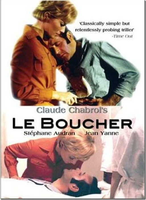 The Butcher 1970 Le Boucher