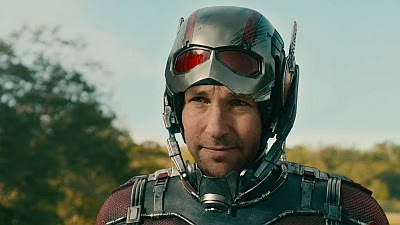 Ant-Man (Movie) - UK Trailer 2 - Screenshot