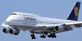 صور طائره بيونغ 747