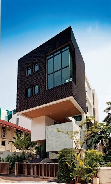House Jang 1