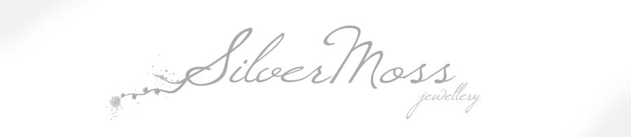 Silver Moss Jewellery