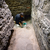 Hallan en México túnel secreto que lleva a tumba de reyes aztecas