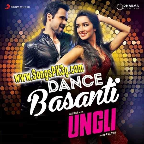 Dance Basanti (Ungli)