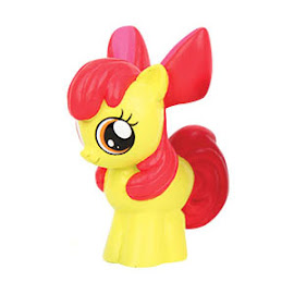 MLP Soft Vinyl Figure Figures