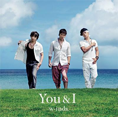 les hits à partir du 18 février : W-INDS / Tackey & Tsubasa / Ken HIRAI You_and_I