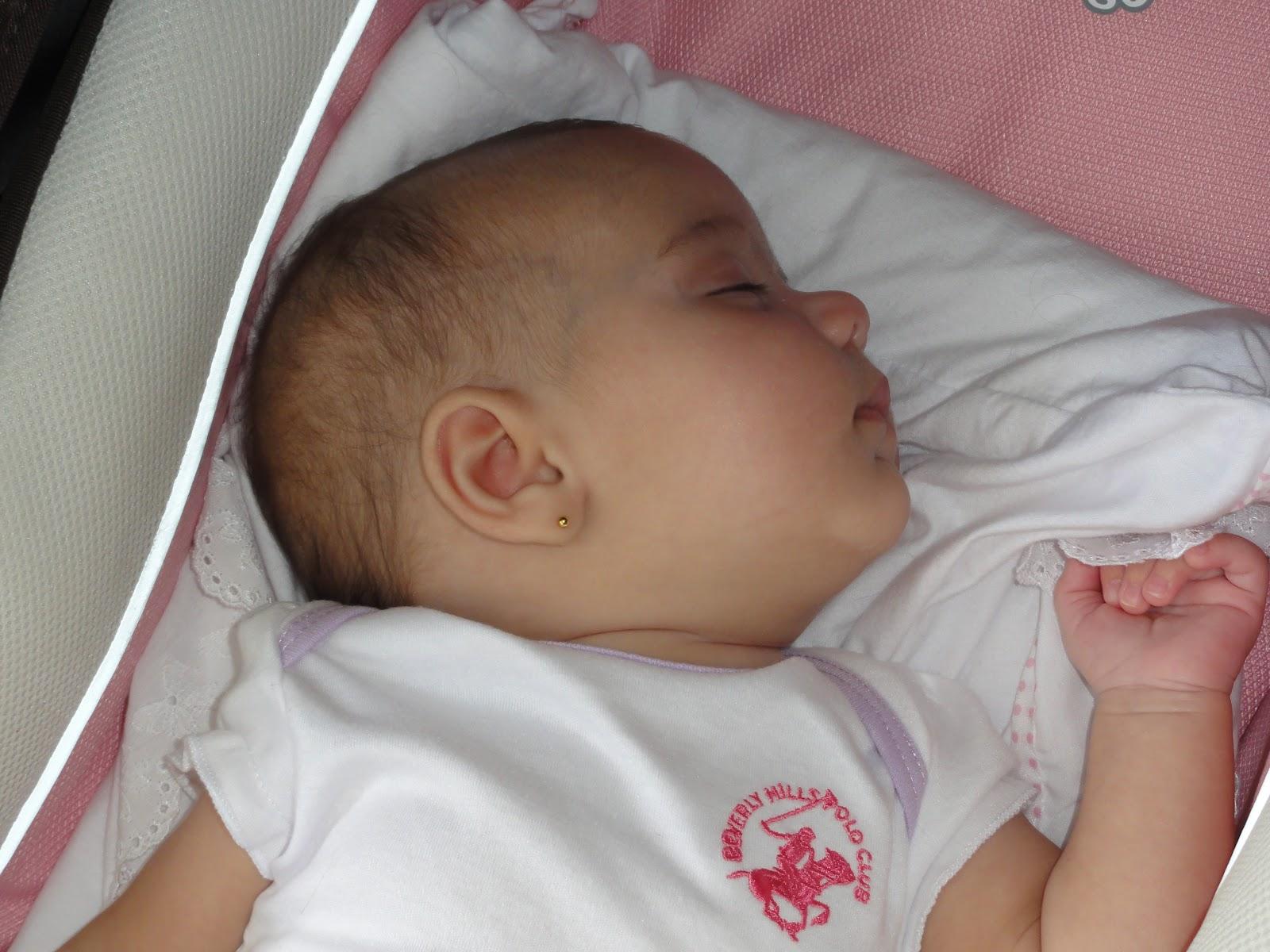 Muitas vezes Como esticar as sonecas do bebê : ᐅ Mil dicas de mãe VY14