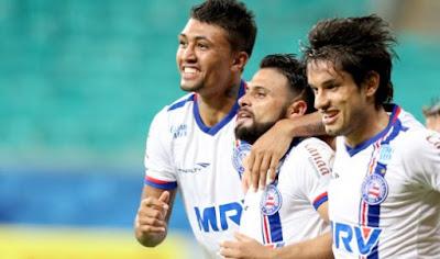 Bahia e Sampaio Corrêa empatam sem gols no Maranhão