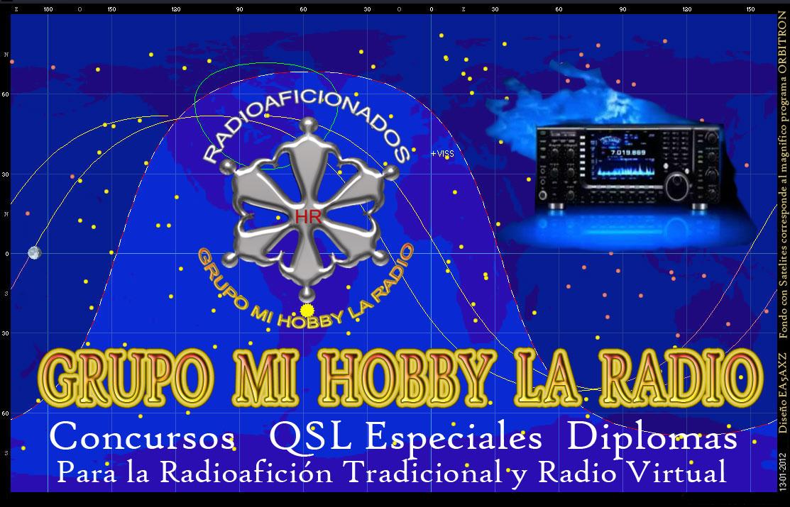 MI HOBBY LA RADIO