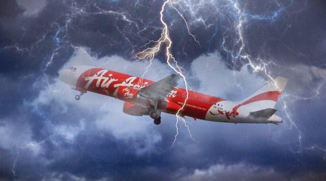 Hilangnya Pesawat Paling Misterius Sepanjang Masa