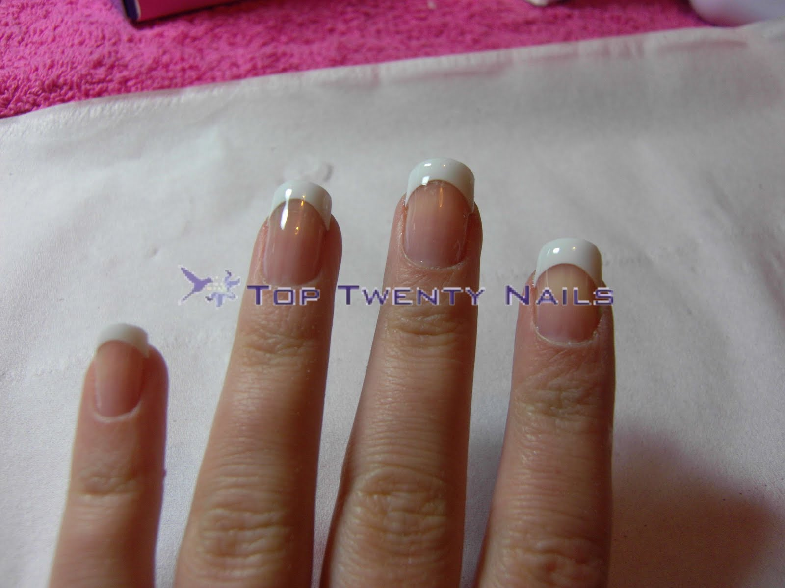 TopTwentyNails: OPI Axxium Soak Off Gel Lacquer with Tip Overlay