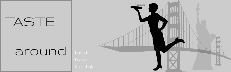 TASTE around