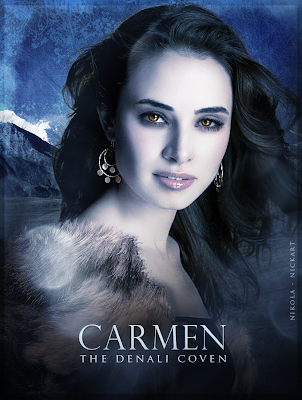 Saga CREPÚSCULO - BREAKING DAWN 1 (Amanecer 1ª parte) - Página 4 Carmen___the_denali_coven_by_nikola94-d3cvqb1