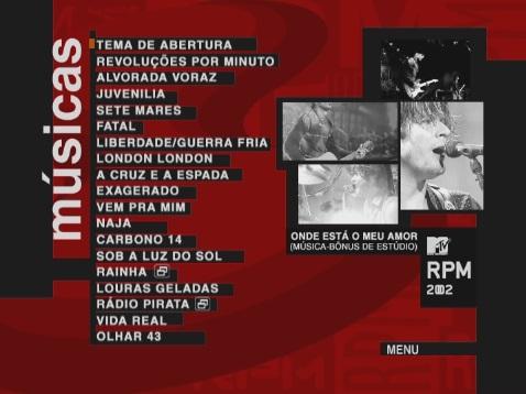 CLICK AQUI  Download RPM MTV Ao Vivo DVD-R 2